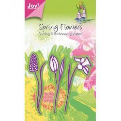 6002-0355 / 3 bloemen
