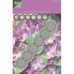 1201-0084 / bloem 10 blad