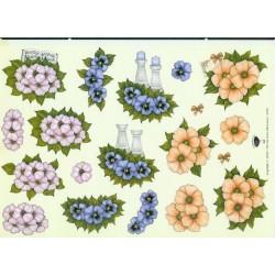 Bloemen Nel van Veen 2223