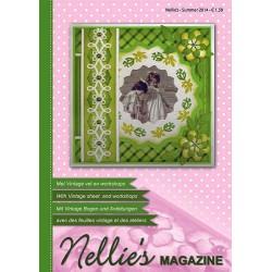 Nell006 / Nellie's magazine summer 2014