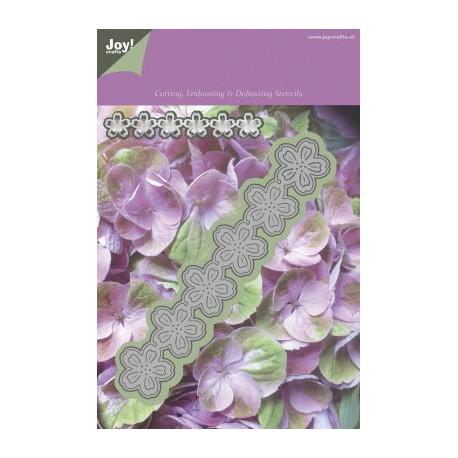 1201-0087 / bloem 5 2-lobbig