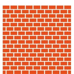 DF3403 / folder + snijmal bricks