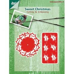 6002-2039 / christmas wreath