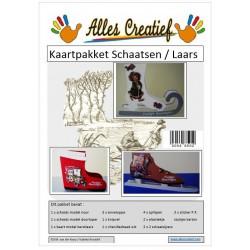 VADPKT004 / Schaatsen en laars