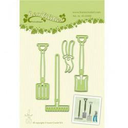 LCR45.0300 / Lea'bilitie - Garden tools