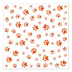 DF3411 / Design Folder - Paws