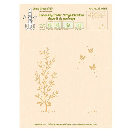 LCR35.0195 / Garden scene
