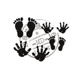 CS0924 / Hands and feet