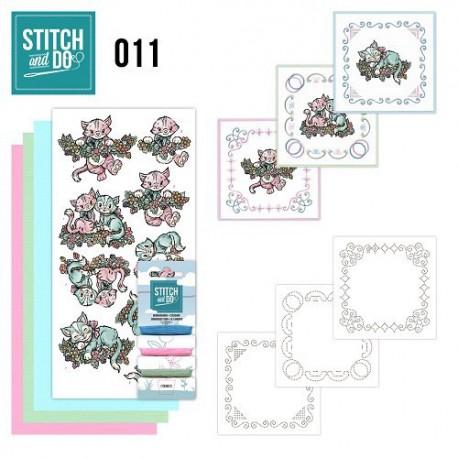 STDO011 / katjes