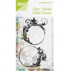 6410-0343 / floral frames