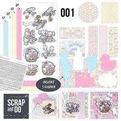SCDO001 / Baby