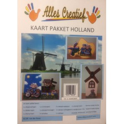 VADPKT006 / Holland pakket