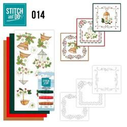 STDO014 / Klassieke kerst