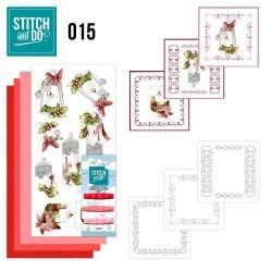 STDO015 / Kaarsen