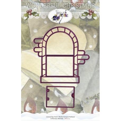 PM10013 / Farmhouse door
