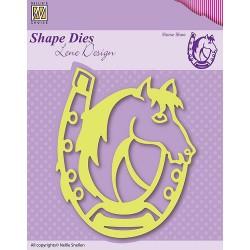 SDL005 / Horse shoe