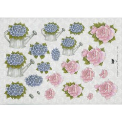 Bloemen Nel van Veen 2225
