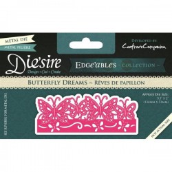 DS-EDG-BUT / Butterfly dreams