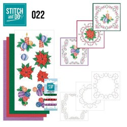 STDO022 / Christmas