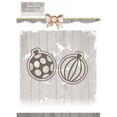 PM10043 / Bauble set