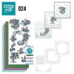 STDO024 / Fairies