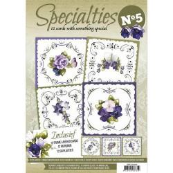 SPEC10005 / boek Specialties nr. 5