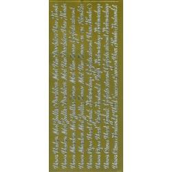 diverse teksten / Starform 0211