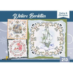 213 / Winters bordotten