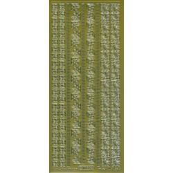 starform 1033 / randen/hoeken