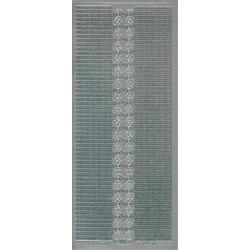 starform 1057 / randen /hoeken