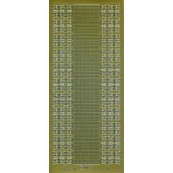 starform 1069 / randen / hoeken