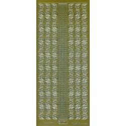 starform 1071 / randen / hoeken
