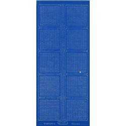 Starform 1081 / raster vierkant vierkant kader