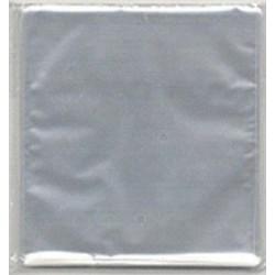 Kaarten Zakjes Vierkant 15,2x15,2x3 cm