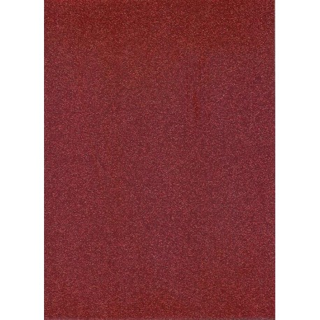 Glitterpapier 20,7x28,8 cm