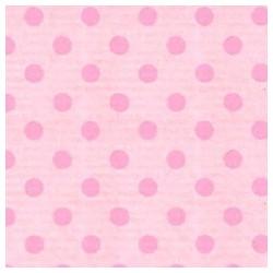 709 fantasia stippel roze