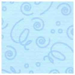 771 fantasia feest blauw