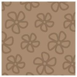 782 fantasia bloem bruin