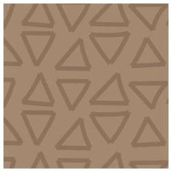 785 fantasia driehoek bruin