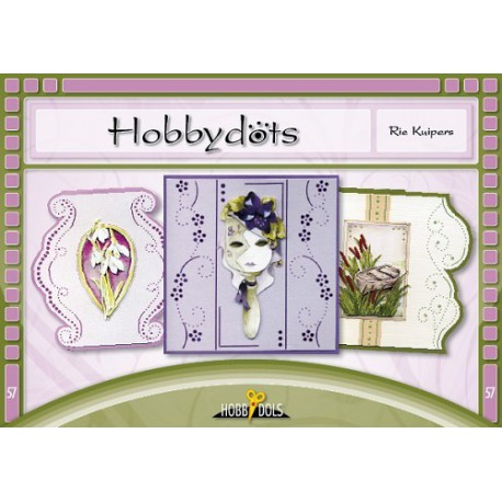 57 / Hobbydols 57 met Hobbydots