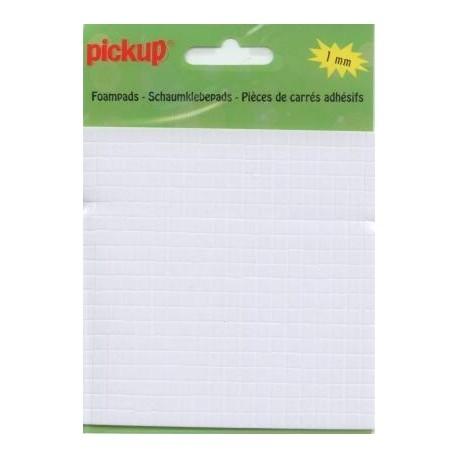 01 / Foam Pads 1 mm 10x10 cm