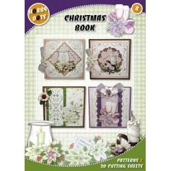 04 / Kerstboek 4 Hobby Dots