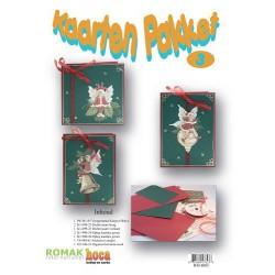 03 / Romak kaartenpakket 3