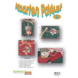 08 / Romak kaarten pakket 8