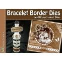 nellie's Bracelet border dies