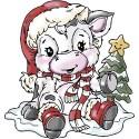 Yvonne kerst