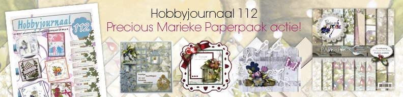 hj112 paperpack actie
