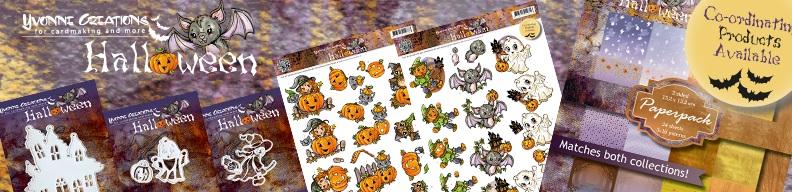 halloween creations 2014