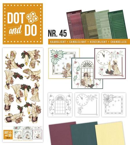 Dot & Do 45 – Kaarslicht
