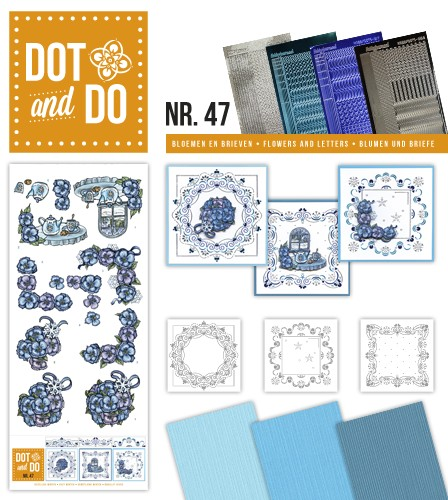 Dot & Do 47 – Cozy winter